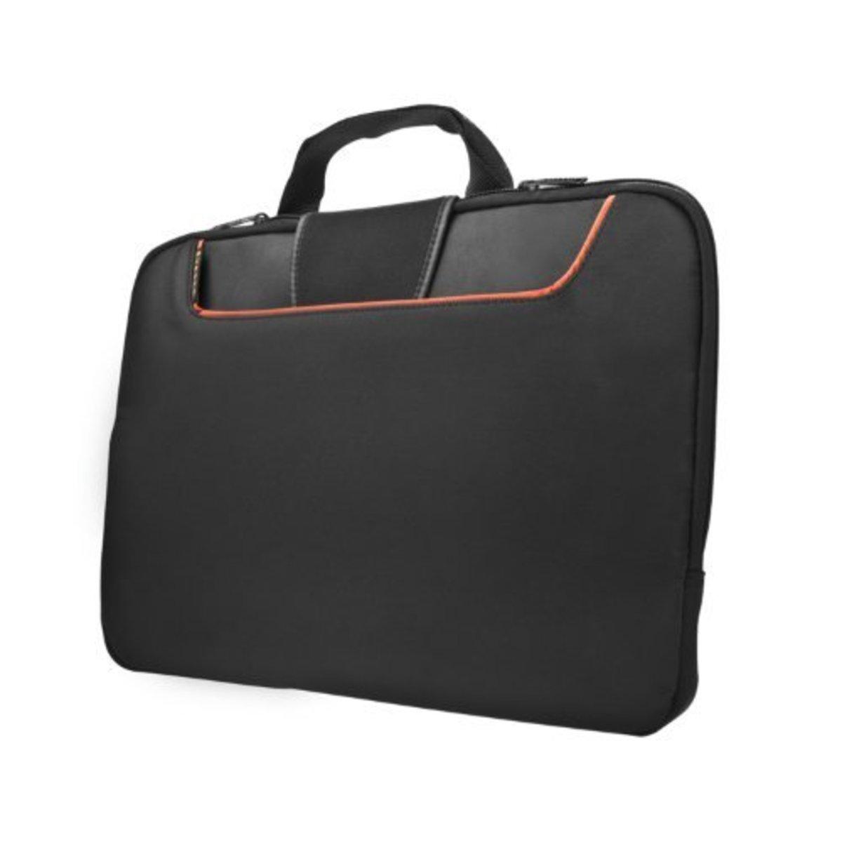 Everki Commute 17-Inch Laptop Sleeve with Memory Foam (EKF808S17)