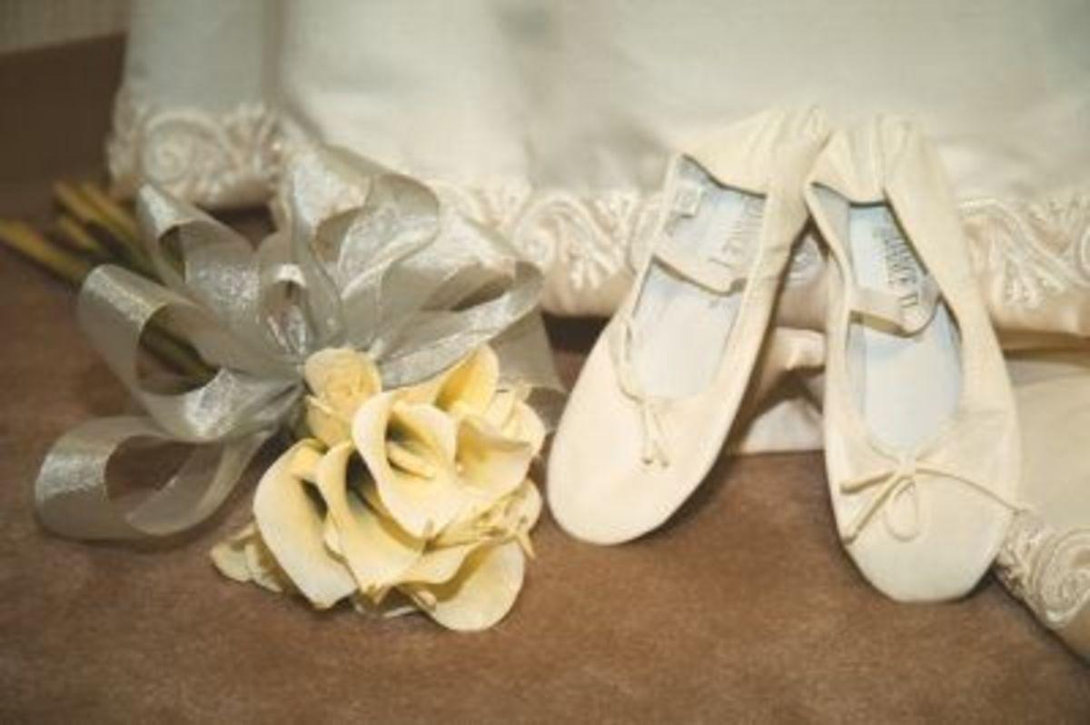 Wedding Vignette