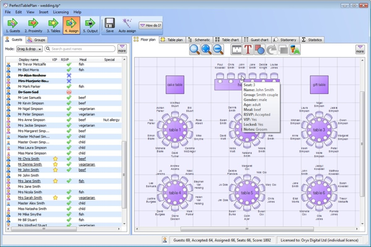Sample Of Room Layout Software