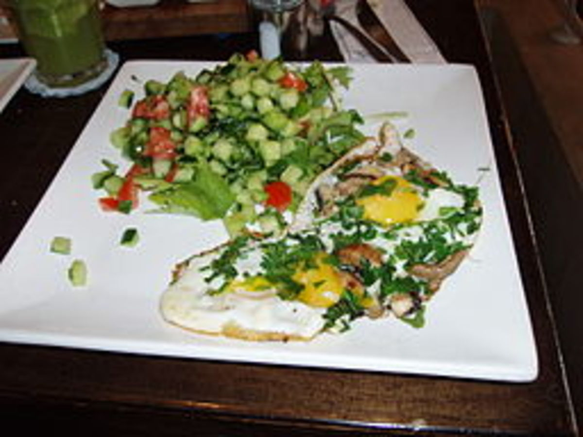 Kosher breakfast and brunch recipes hubpages for What does it mean to have a kosher kitchen