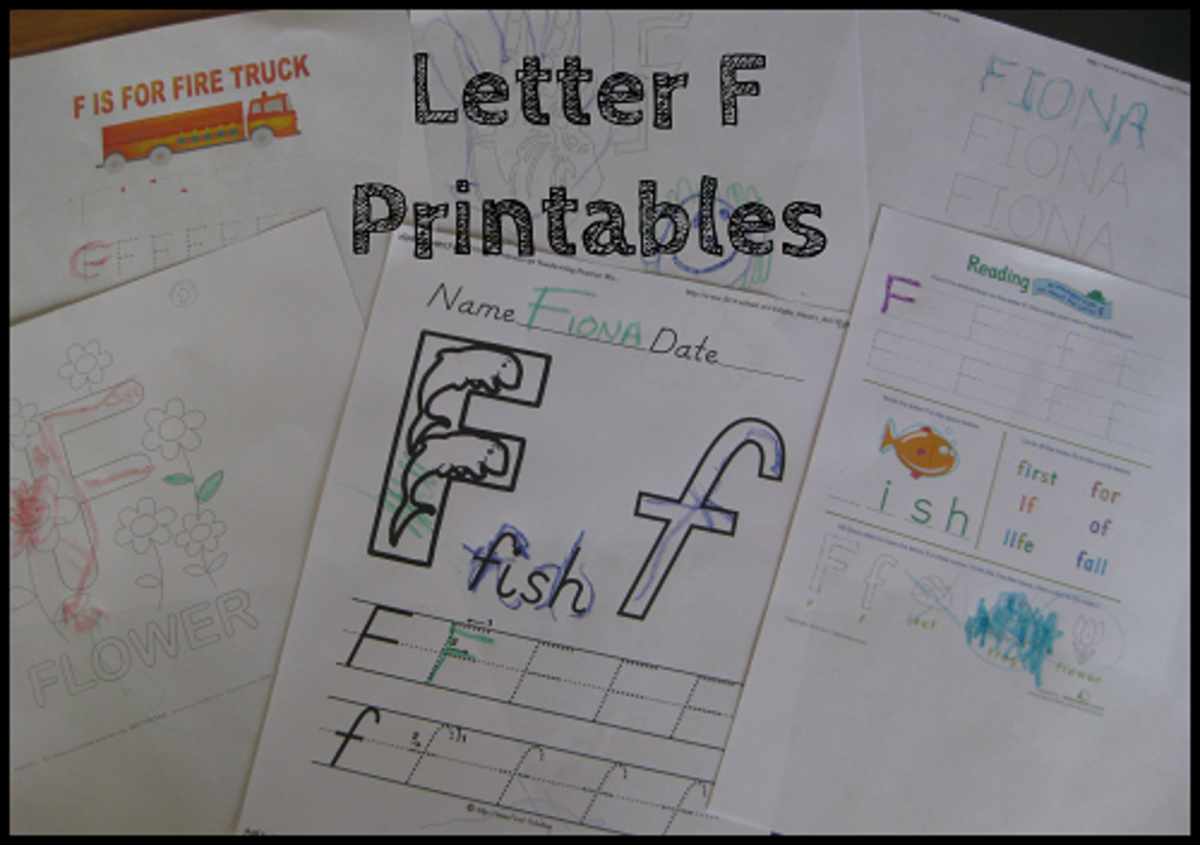 letter f free printables alphabet activities for kids