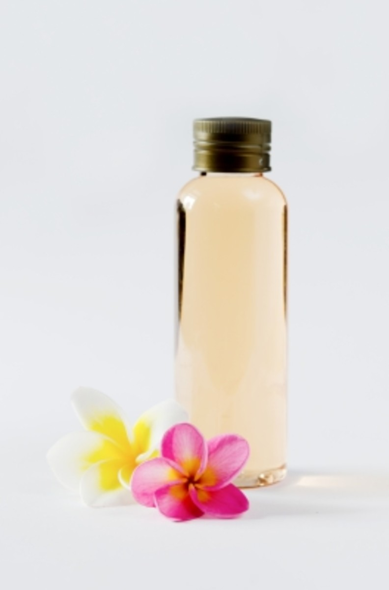 make your own affordable toner from fresh ingredients