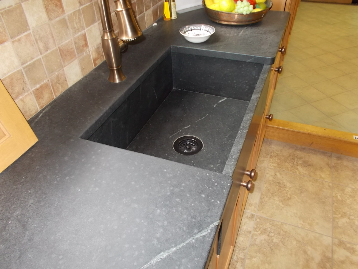 Kitchen Design Tips Corian Vs Granite