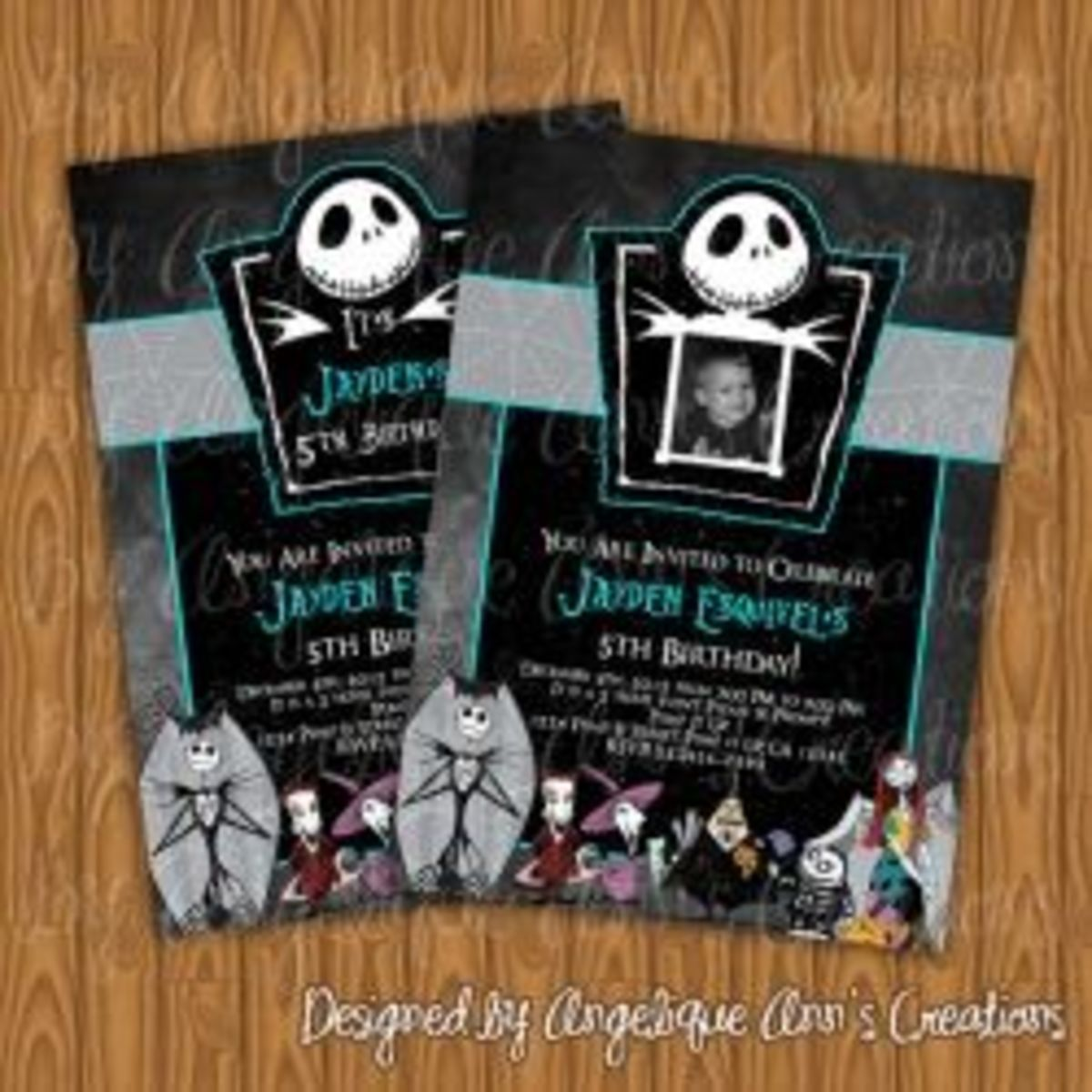 Nightmare Before Christmas Party Supplies | HubPages