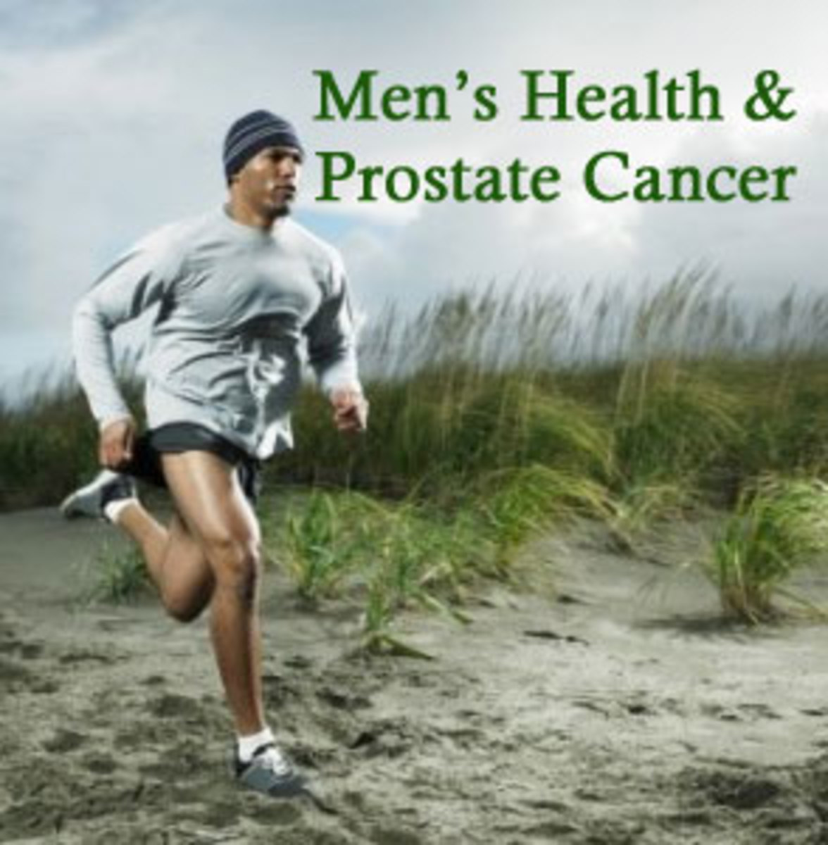 There may be 5 different types of prostate cancer.