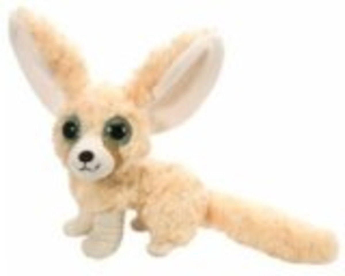 The Fox Fairy Tale Home Companion