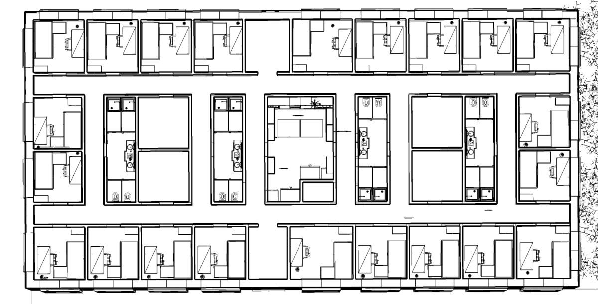 SRO Housing: History & Prospects