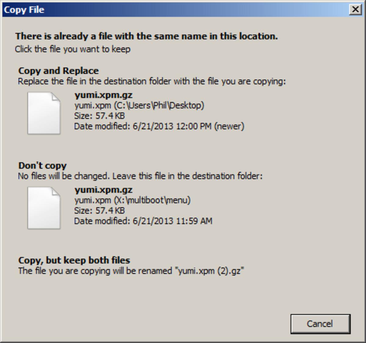 how to make multiboot usb