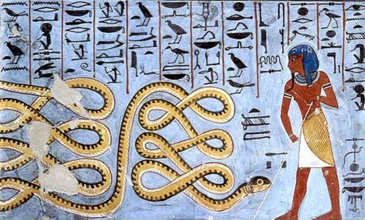 Ancient Apep