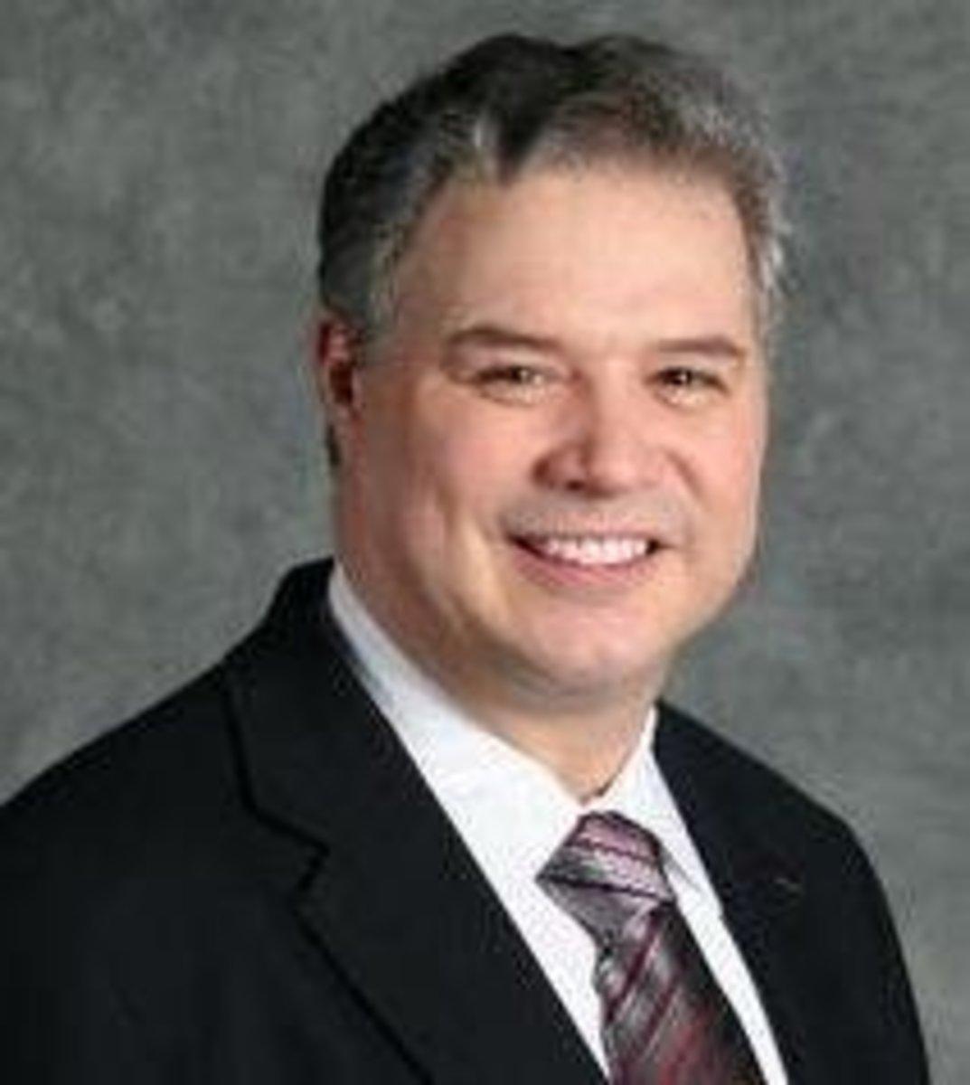 Gene Alvarez