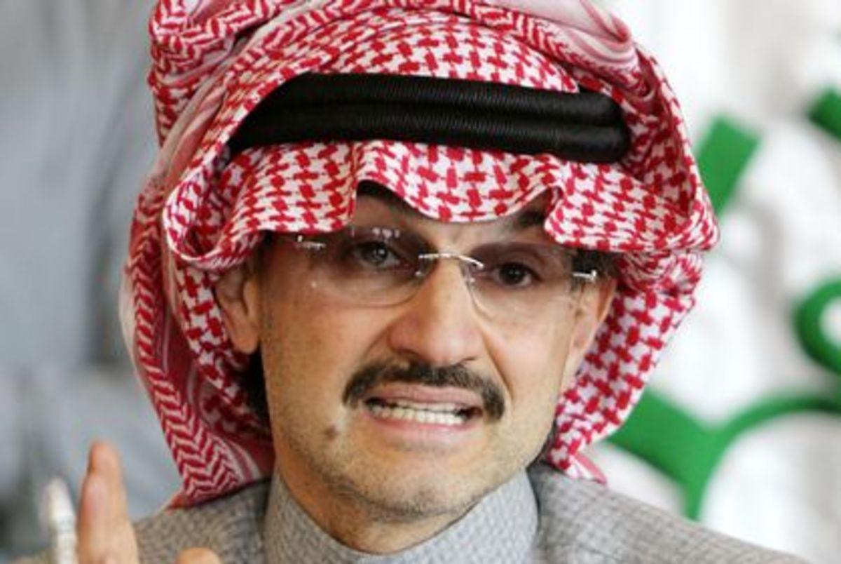 Prince Al-Waleed
