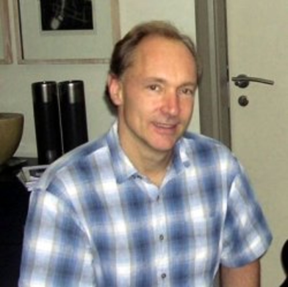Quotes about the Internet from Tim Berners-Lee