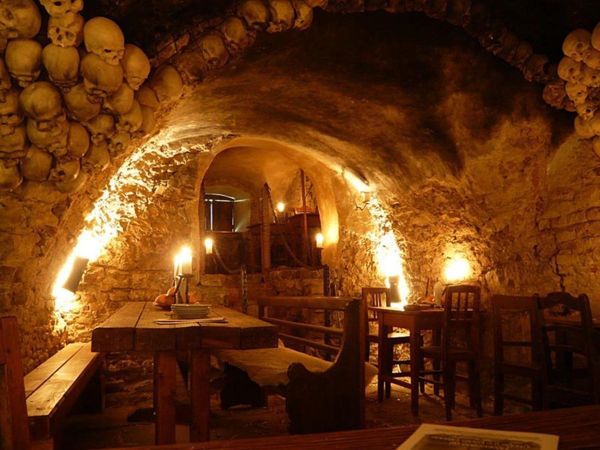 Prague's Best Bars and Pubs - Czech Republic