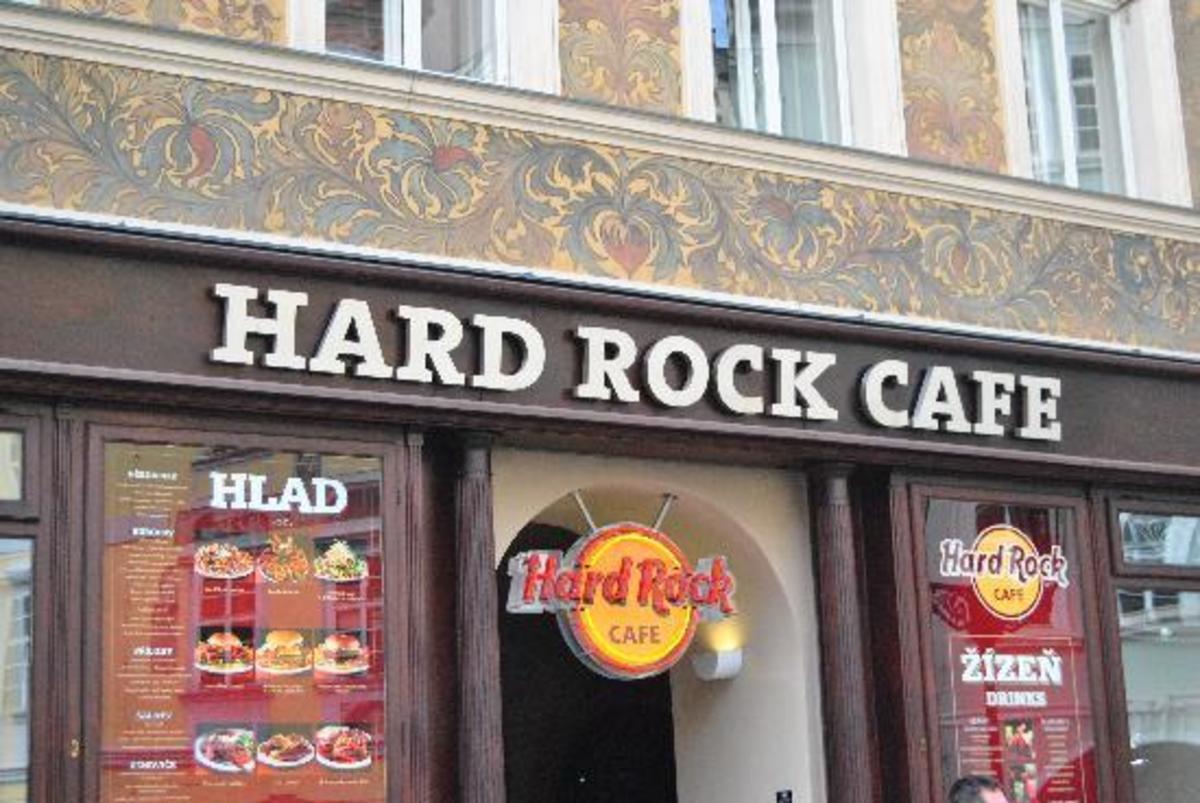 Prague's Best Bars and Pubs - Czech Republic | HubPages