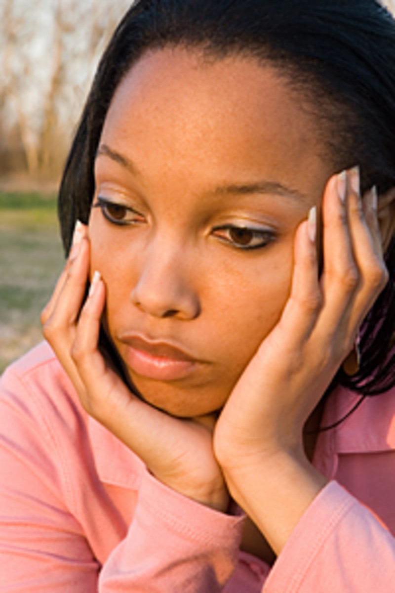 Depression is one of the many side effects of magnesium deficiency