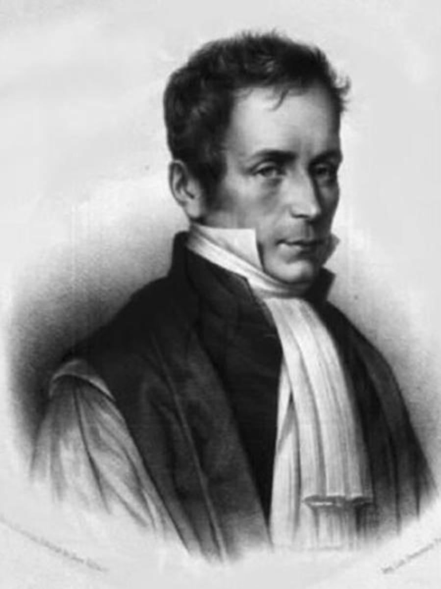 Rene Laennec was the inventor of the stethoscope