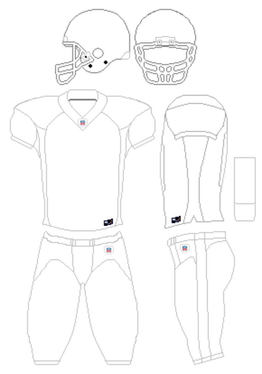 how to draw an american football inkscape