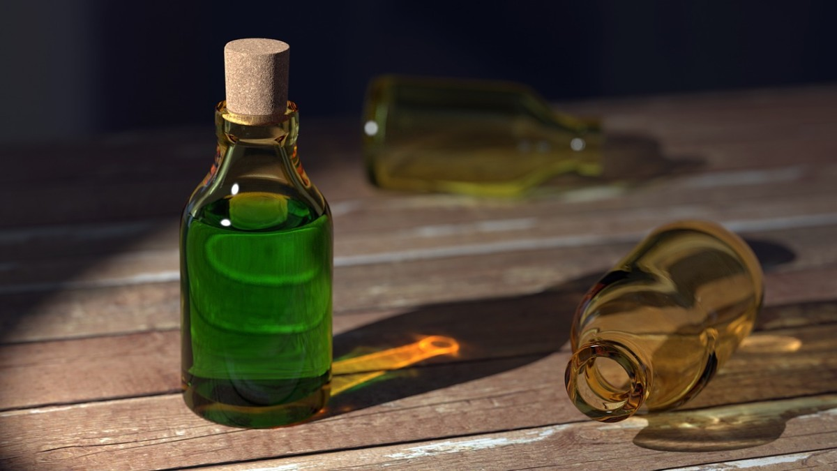 Dilute Tea Tree Oil For Acne