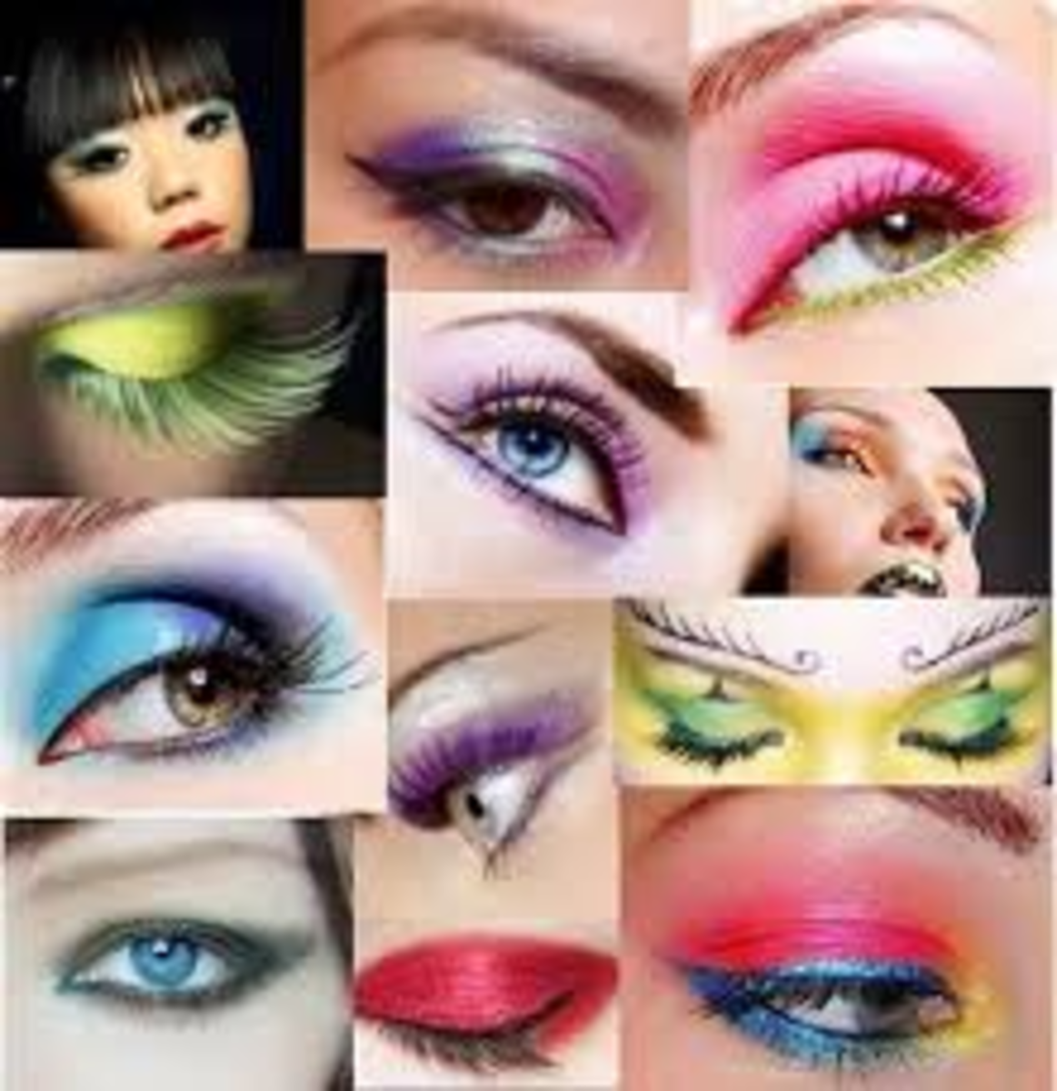 know what colours will suit your complexion