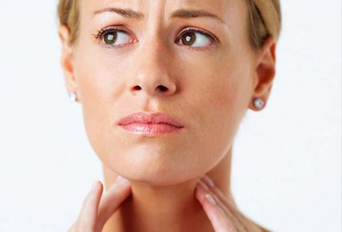 Sore Throat: Causes Symptoms and Useful Tips to Get Rid of It