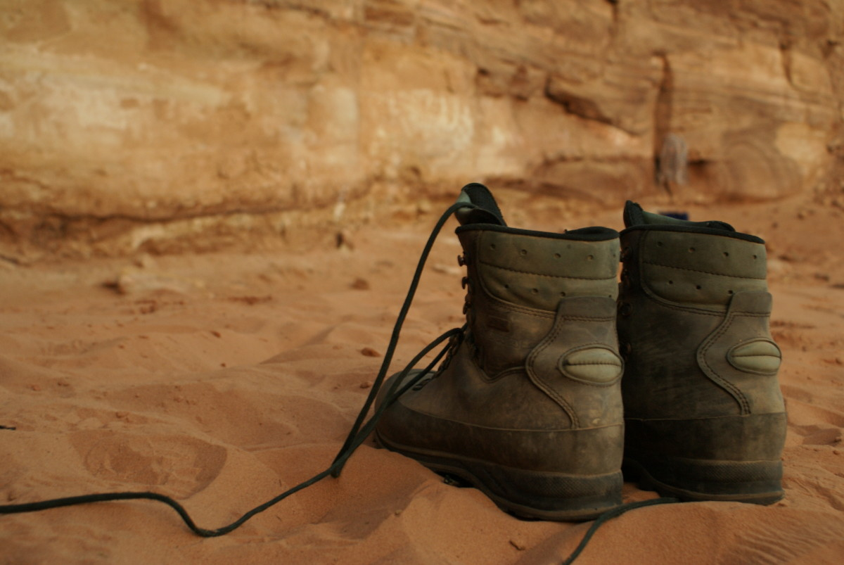 Tips for Getting the Perfect Hiking Boot Fit
