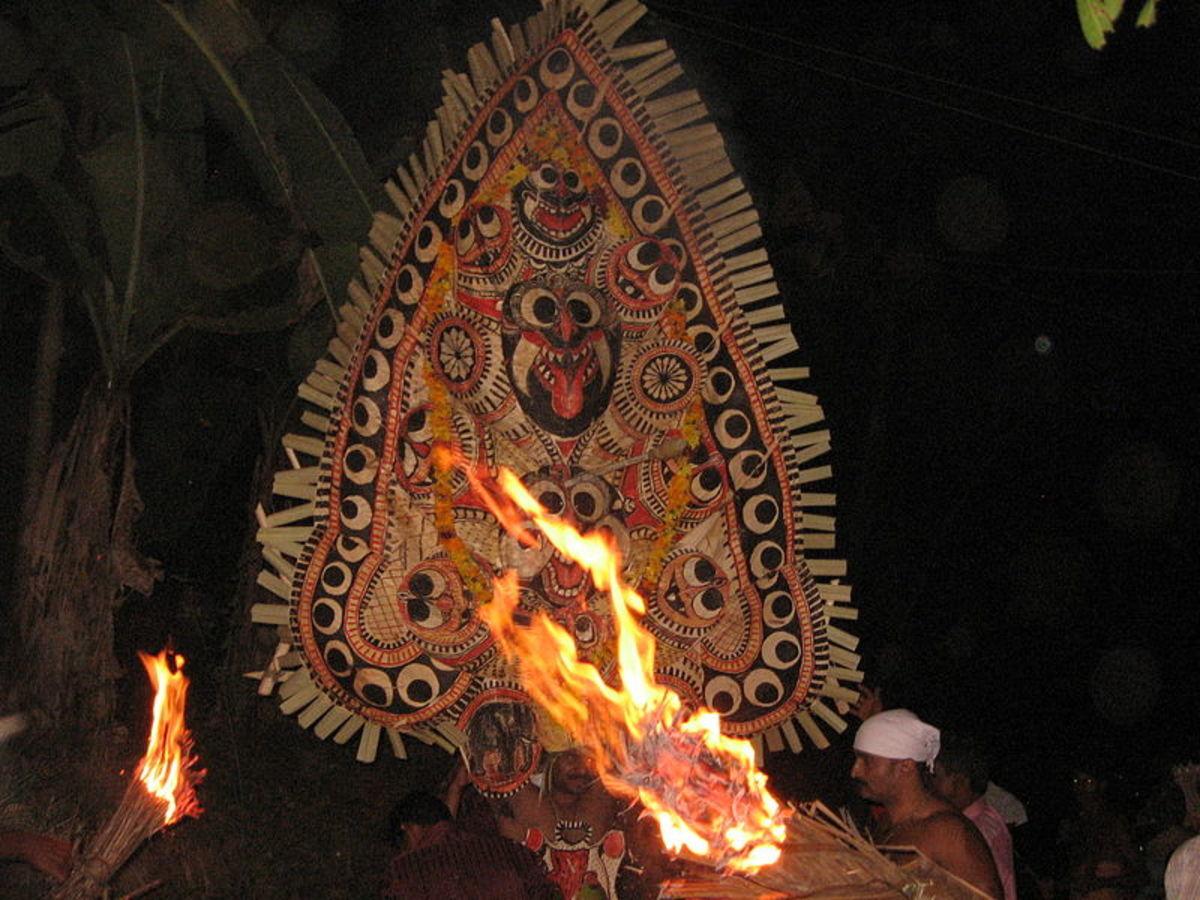 Patayani, Kerala