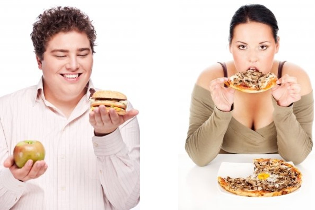 How to get your wife or husband to lose weight: Convince your spouse to lose weight