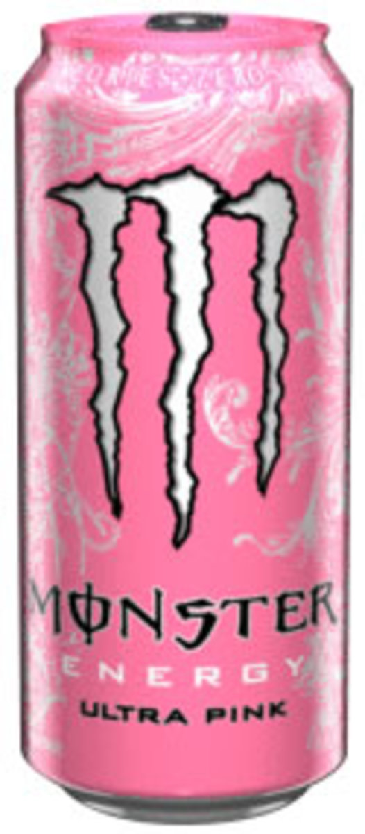 Healthiest energy drinks