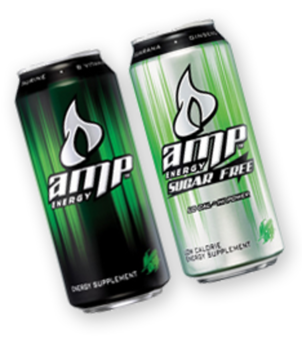 Healthiest Energy Drinks Hubpages
