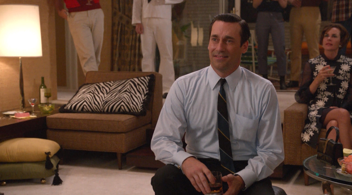 Mad Men Season 5 Song List