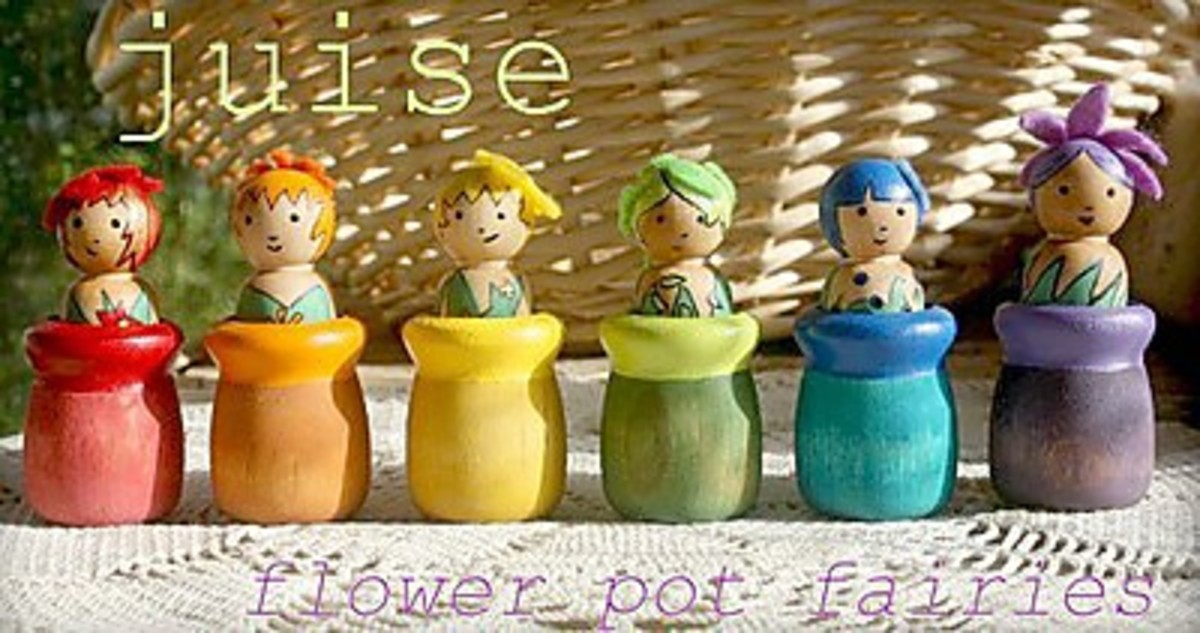 tiny-fairy-dolls-and-a-village-craft