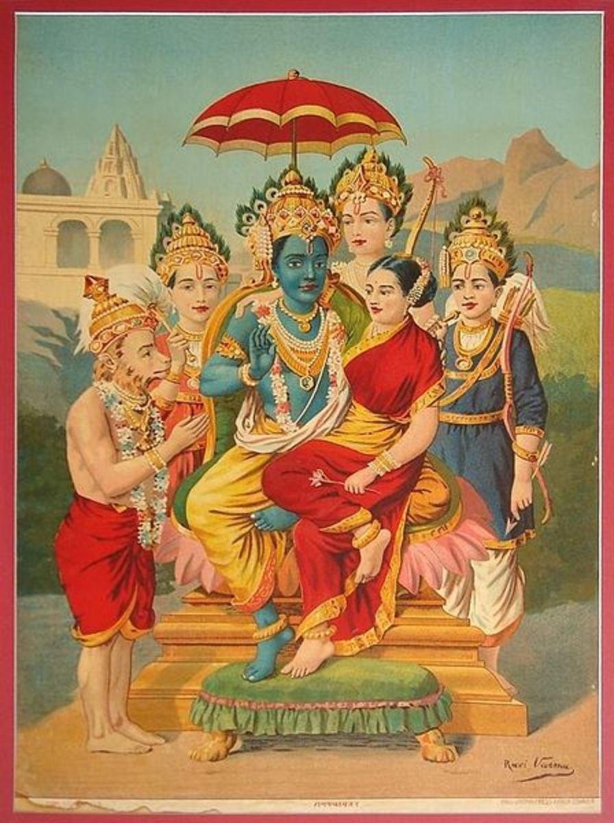 Ramapanchayan,