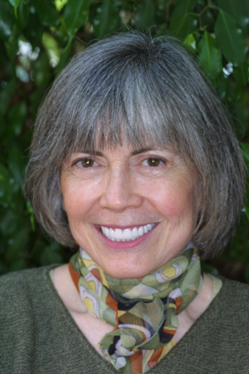 Anne Rice is one of many authors who oppose fan fiction.