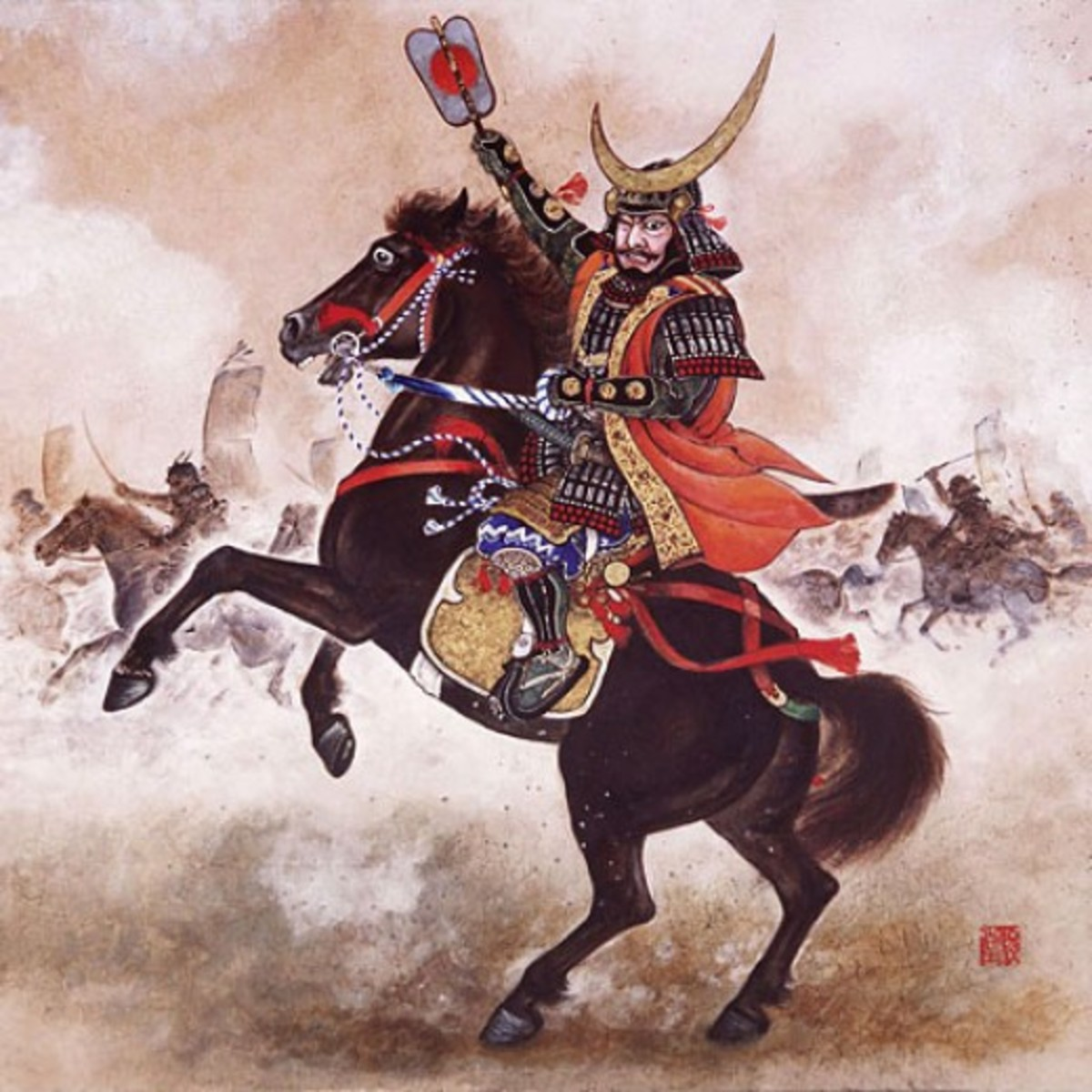 Samurai - 10 things you didn't know about them