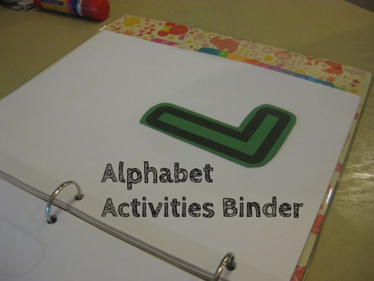 Letter L Alphabet Activities for Kids