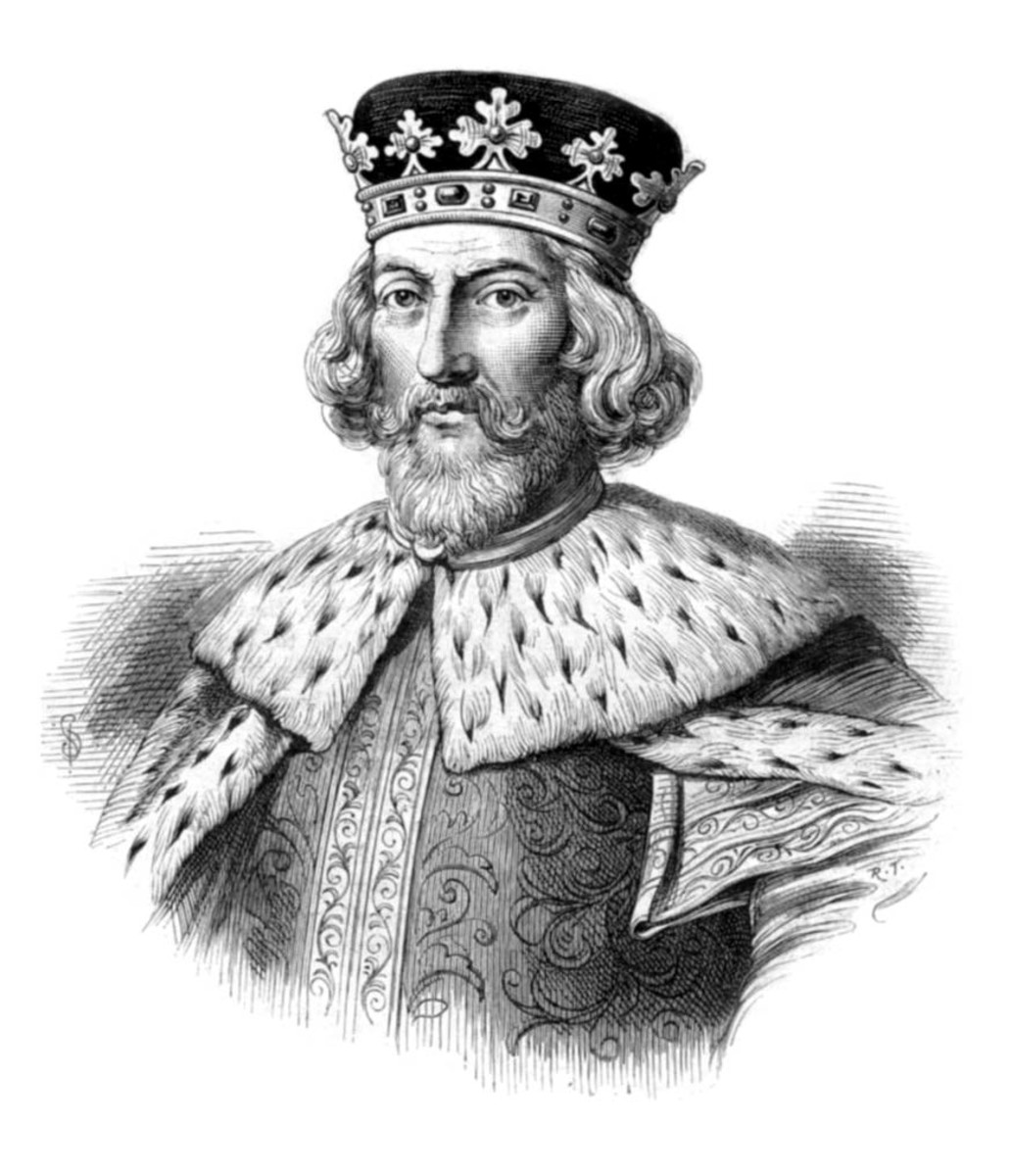 King John ''the bad''.
