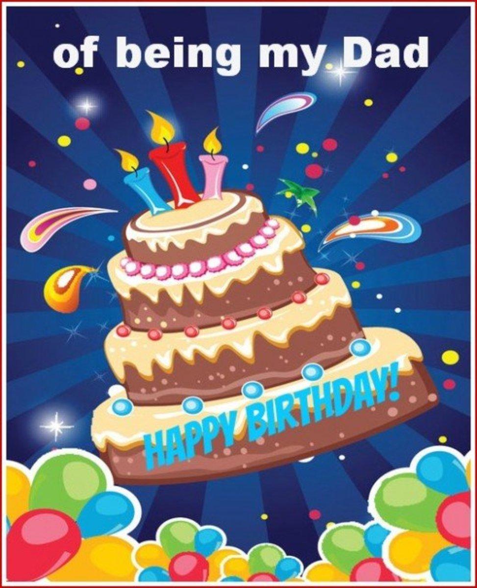 Inside Birthday Card Sayings