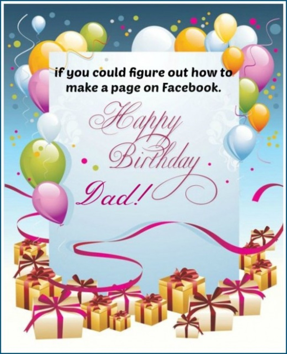 Free Birthday Greetings, Cards