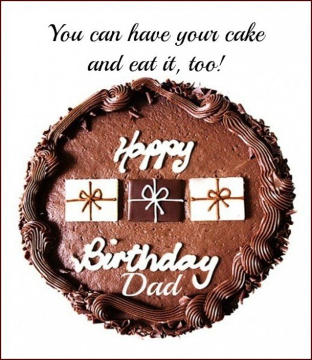 Inside Birthday Quote Card