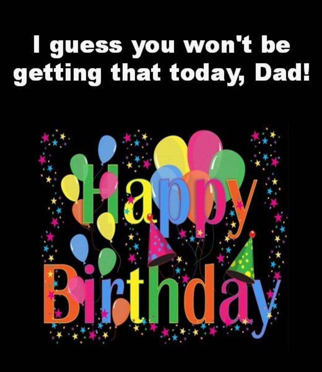 Inside Birthday Card