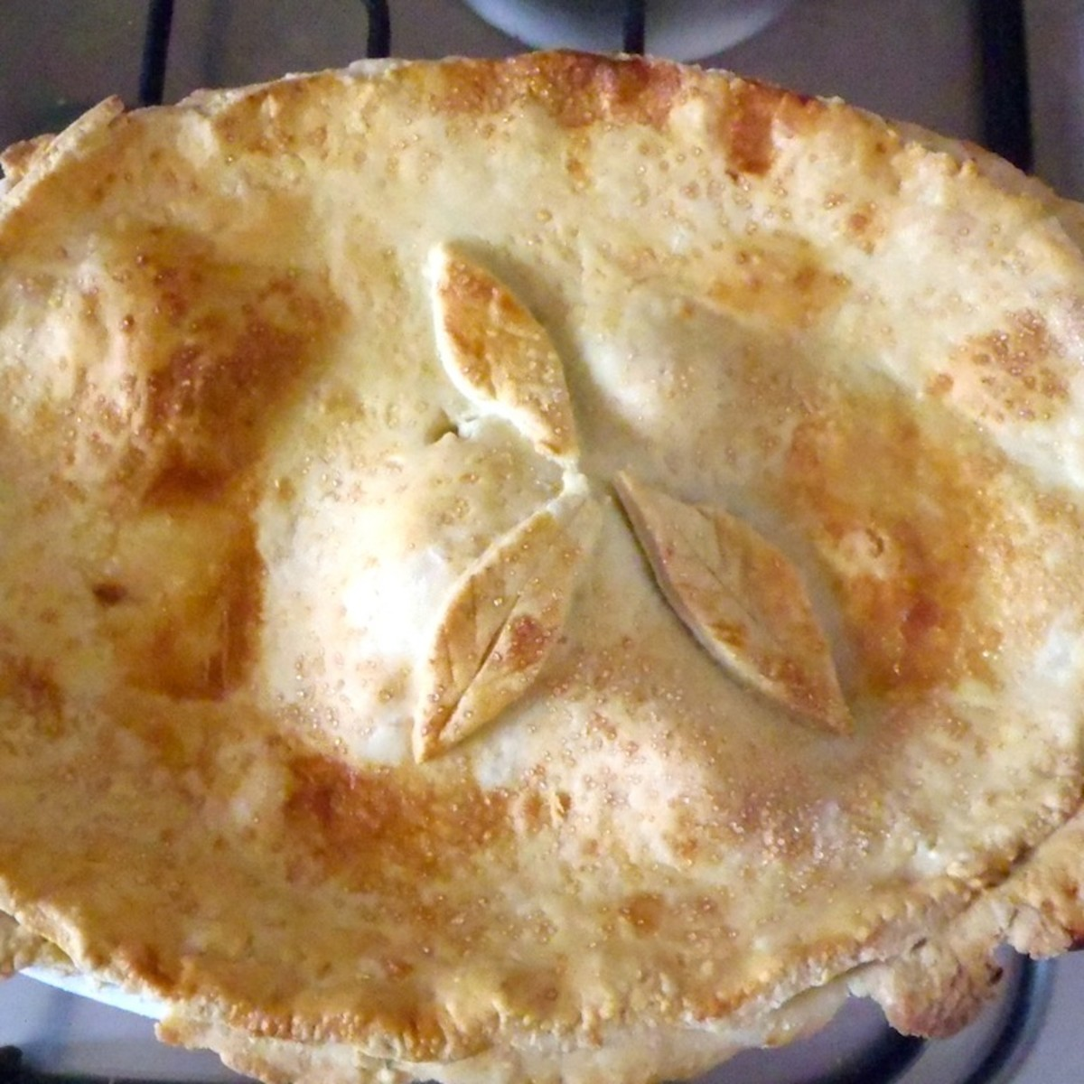 Apple Pie: How to Make It Taste Better!
