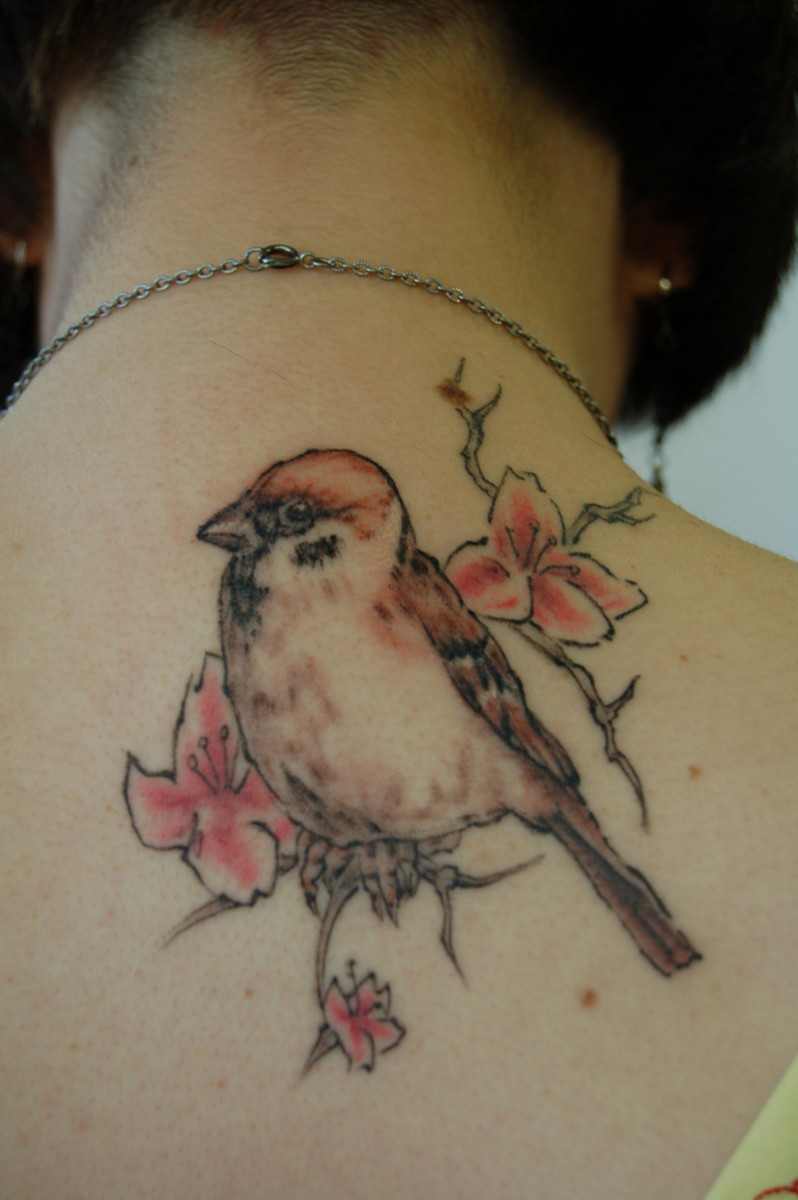 sparrow-tattoo-meaning