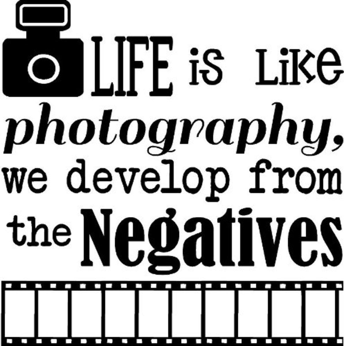 Buy Photography Poster on Amazon