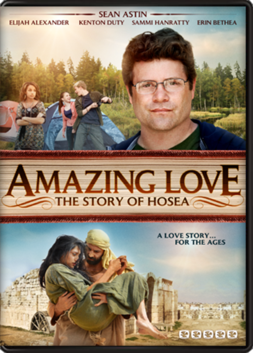 Hosea: love story