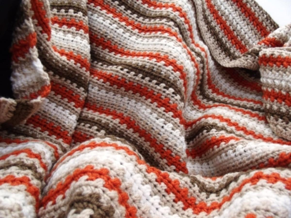 Fall Crochet Patterns : free fall crochet patterns