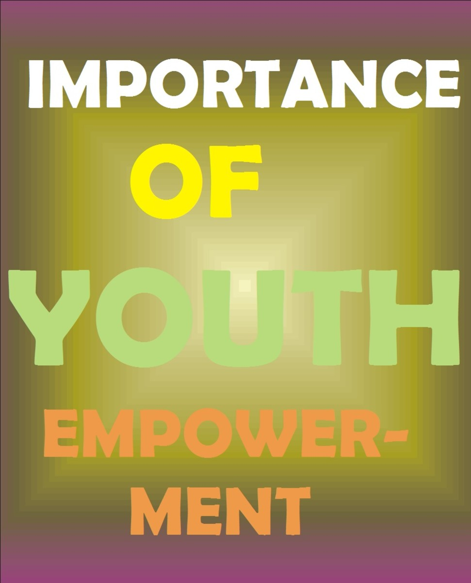Youth empowerment, importance of youth empowerment and advantages