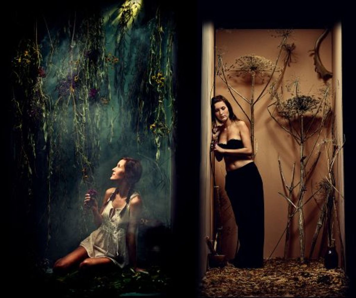 D.I.Y. Plywood Photo Studio