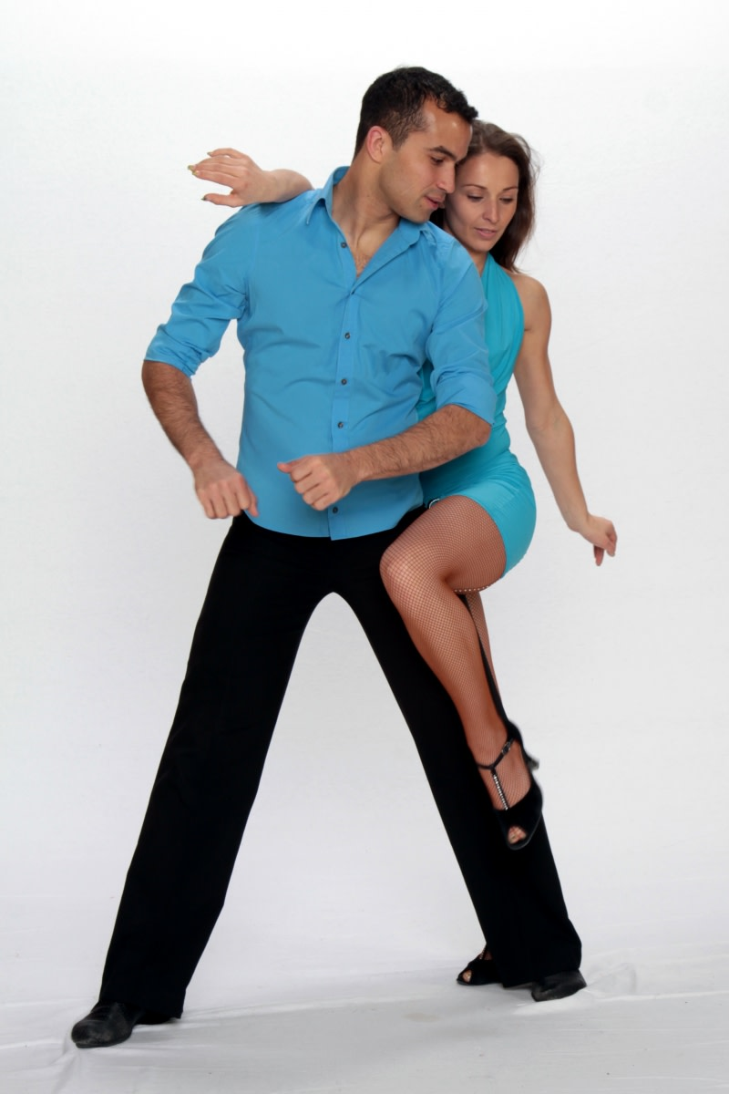 How to Get Ready to Go Salsa Dancing For Men in Ten Easy Steps