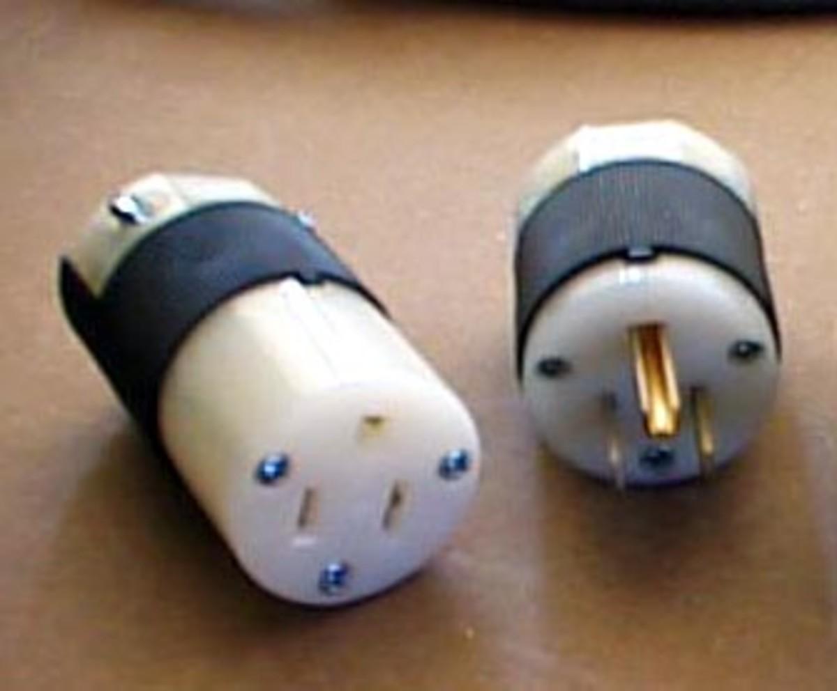 IMAGE 3: Edison Connector