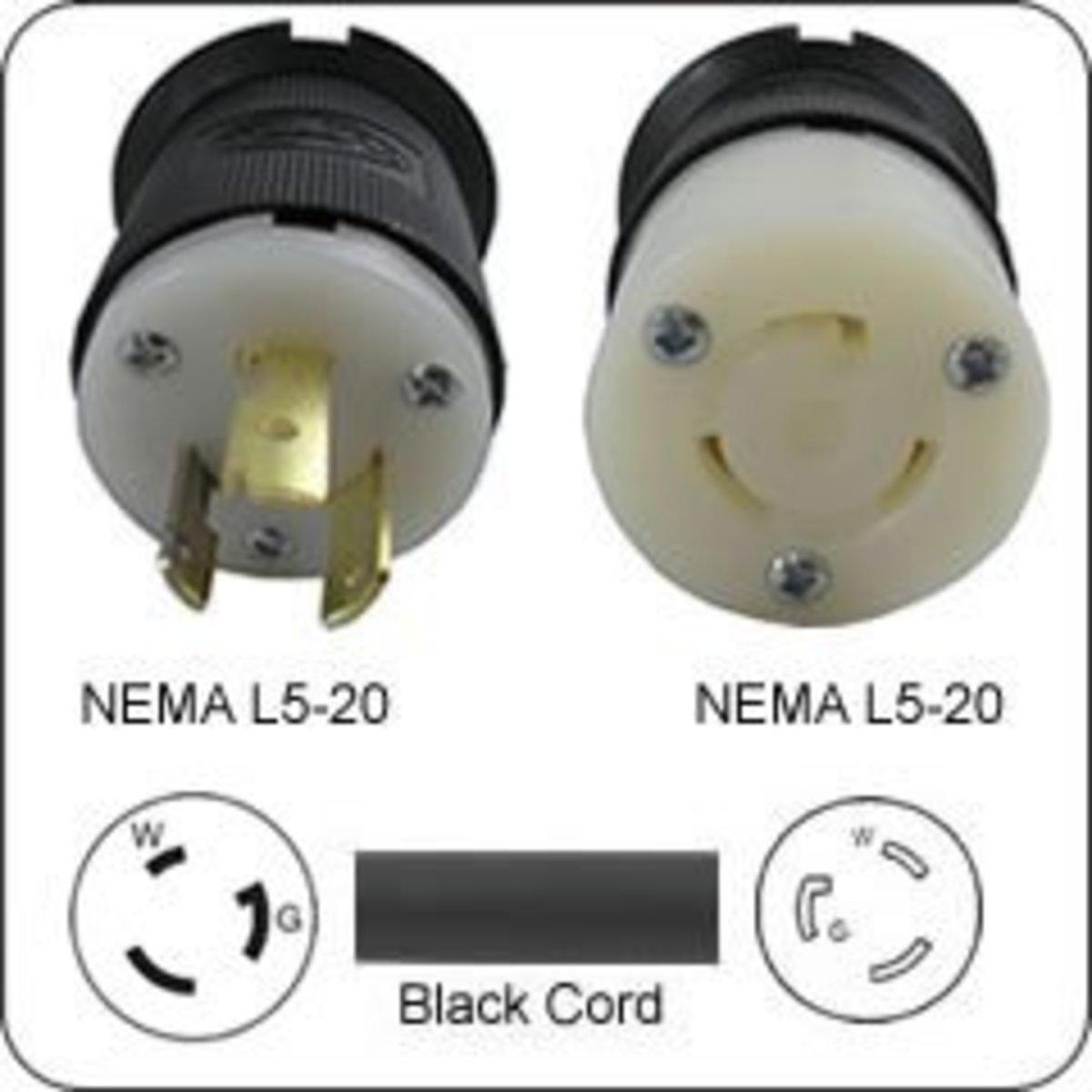 IMAGE 5: Twist Lock Connection